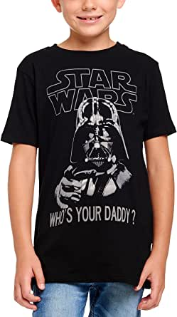 Star Wars Camiseta para Niños