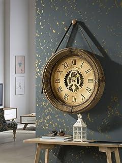 Schuller Relojes de Pared Modernos - Brighton (76x76)