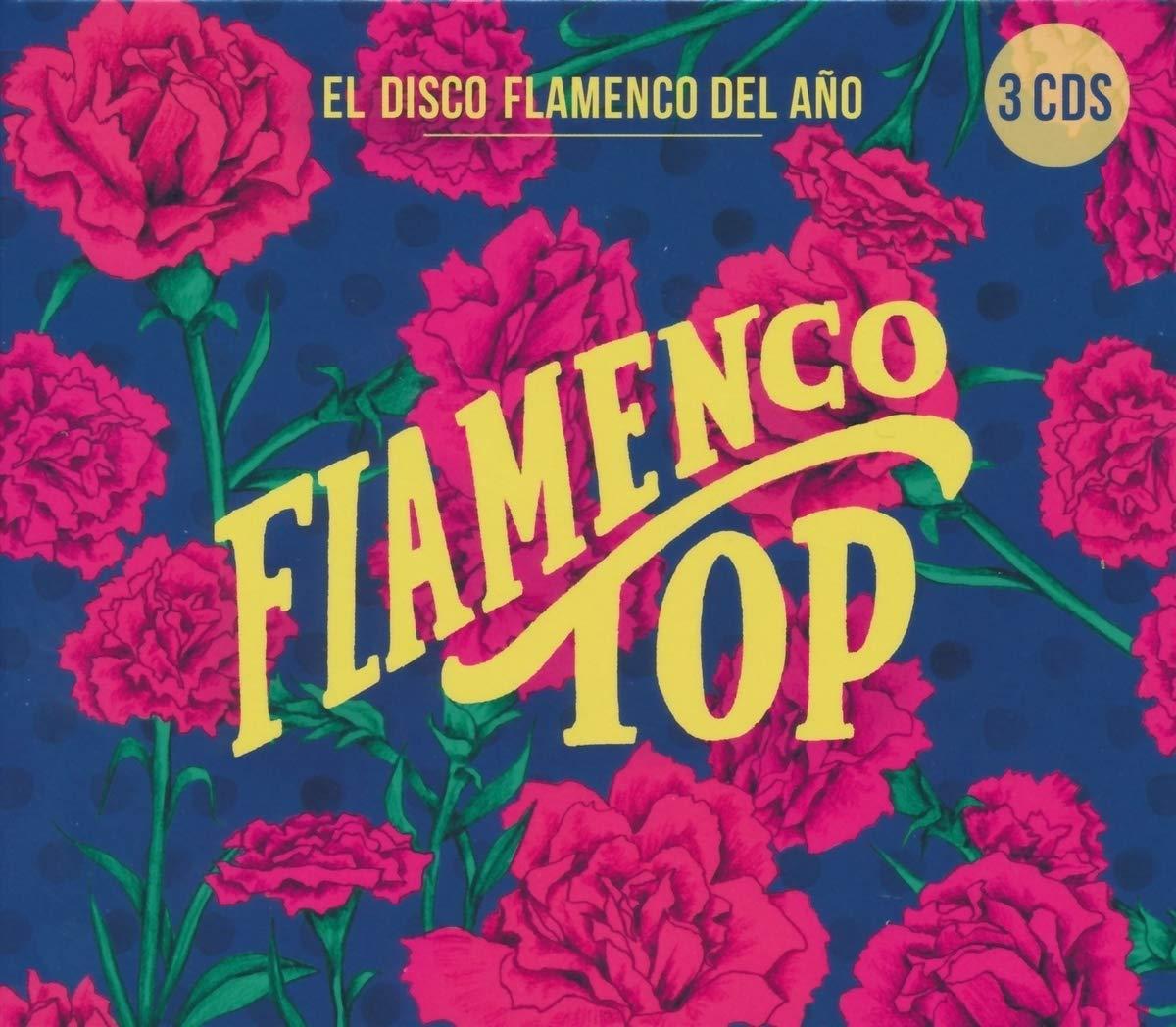 Flamenco Top - El Disco Flamenco (3CD) - Amazon.com Music