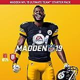 Madden 19 - MUT Starter Pack - PS4 [Digital