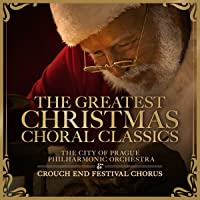 Greatest Christmas Choral Classics