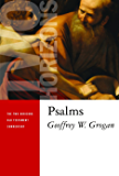 Psalms (The Two Horizons Old Testament Commentary (THOTC))