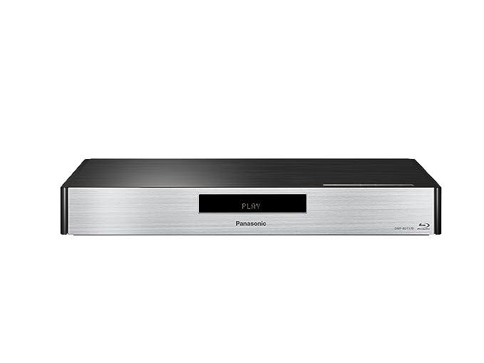 5 opinioni per Panasonic DMP-BDT570 Lettore Smart Network 3D Blu-ray Disc/DVD