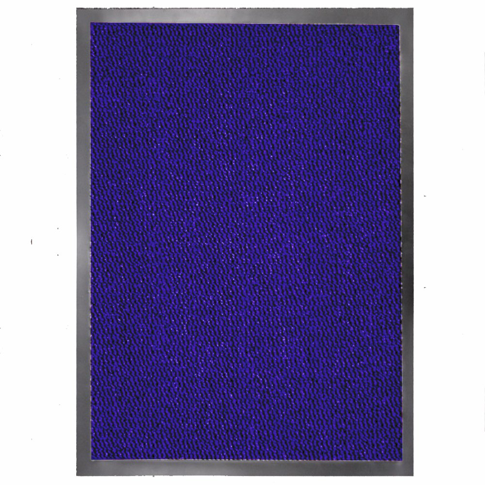 TrendMakers Barrier Mats - Heavy Duty, Non Slip PVC Backing - 3 Colours- Indoor/Outdoor (BEIGE) - 40cm x 60cm
