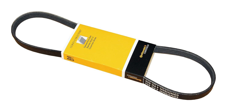 ContiTech PK040336 Serpentine Belt