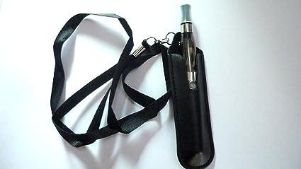 Estuche para cigarrillo electrónico con cordón.: Amazon.es: Salud y cuidado personal