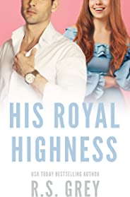 His Royal Highness (English Edition)