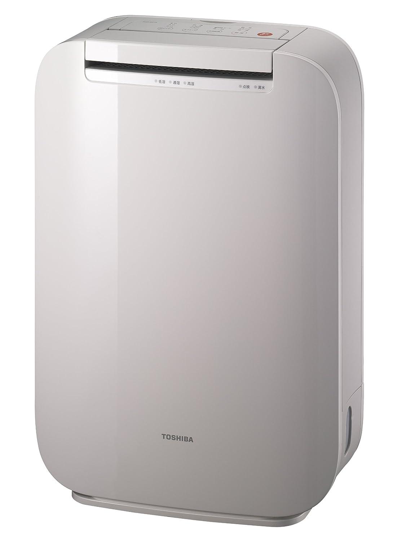TOSHIBA デシカント式除湿乾燥機 除湿能力7L ホワイト RAD-DP70(W) B007KX9EZ2