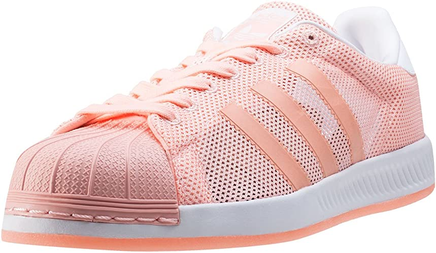 adidas Baskets Mode Originals bb2939 Superstar Bounce Rose