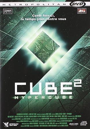 uk availability usa cheap sale good quality Cube 2: Hypercube [Import anglais]: Amazon.fr: Cube 2: DVD ...