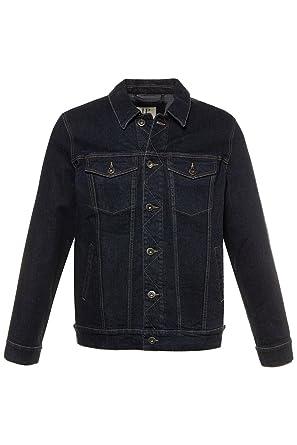 Jp1880 Tailles Gilet Jeans Gilets Vêtements Vest Top Jp 714272 Homme Et Veste Fit Ripped Accessoires Grandes 1880 Retro rHHEvq