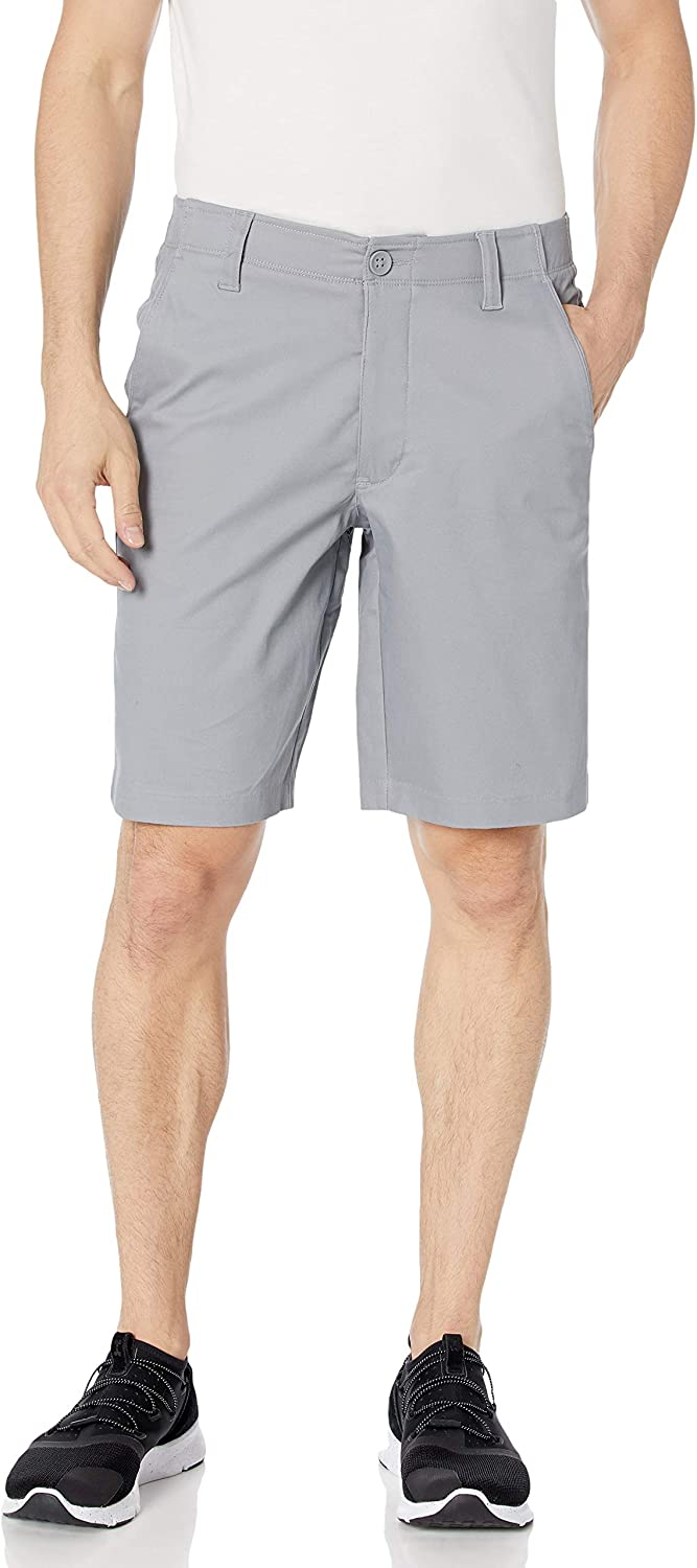 Under Armour Mens Performance Chino Shorts