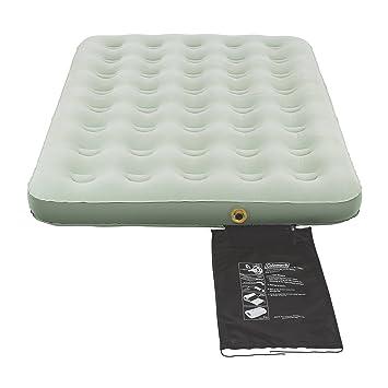 Amazon.com: Coleman QuickBed colchón inflable alto ...