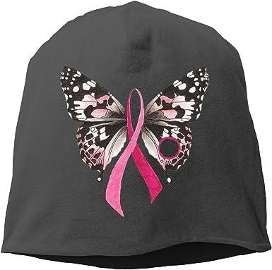 TLPM9LKMBM F Cancer 1 Beanie Skull Cap for Women and Men Winter Warm Daily Hat
