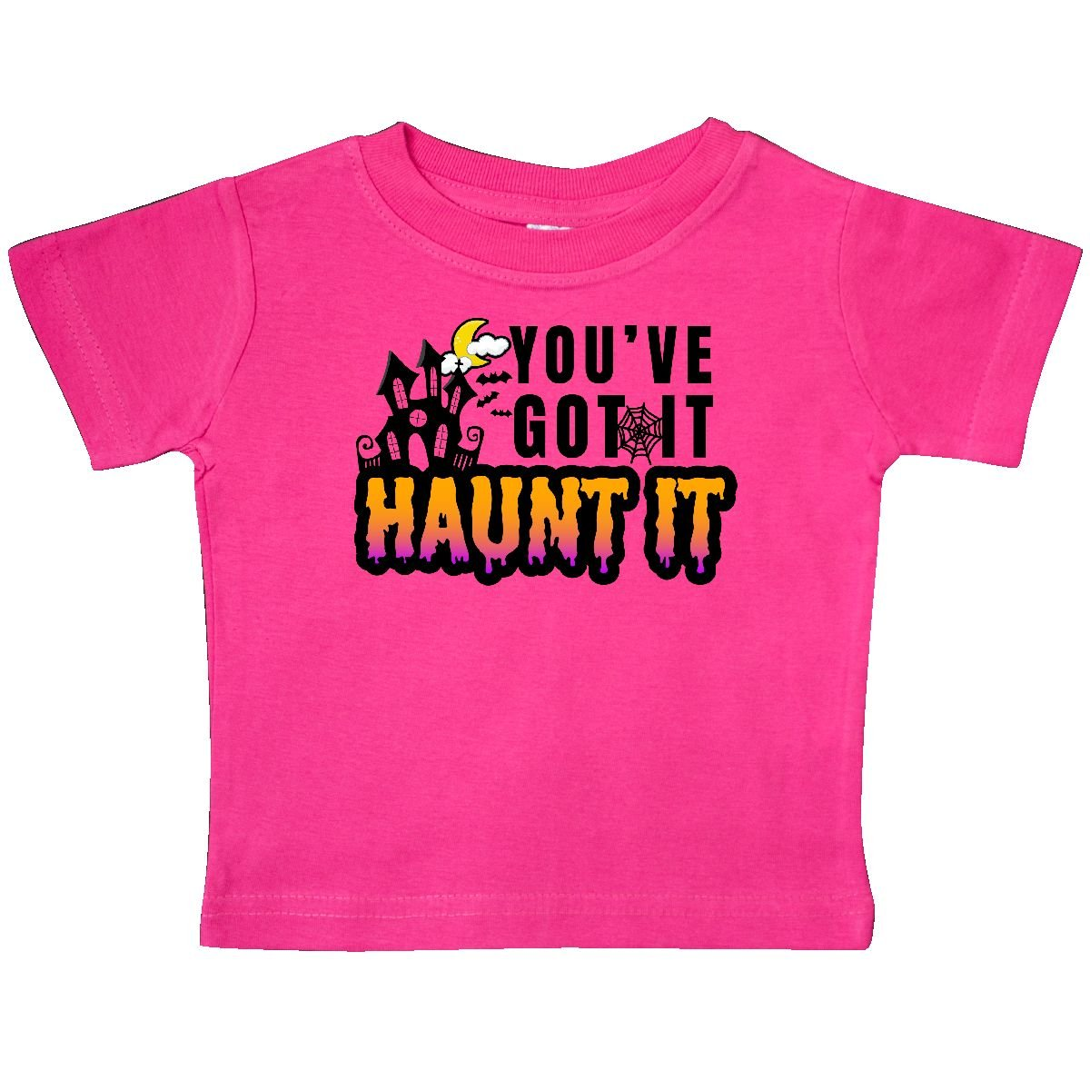 Amazon.com: inktastic - Youve Got It Haunt It with Haunted House ...