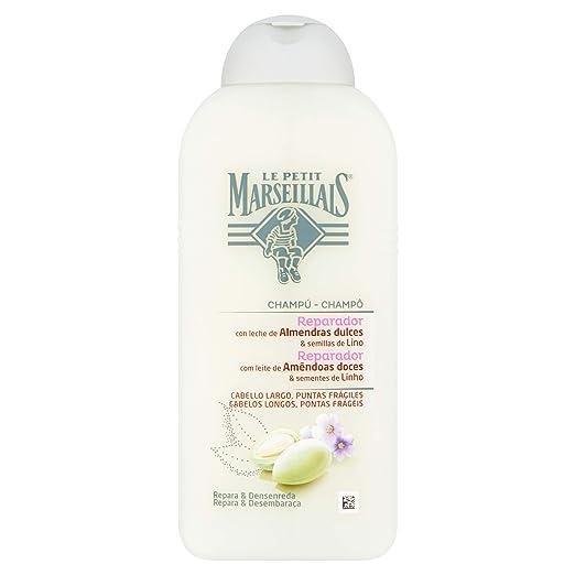 Le Petit Marseillais - Restorative Shampoo Le Petit Marseillais