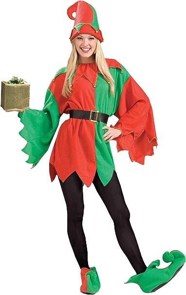 Amazon.com: Forum Novelties de los hombres unisex Elf ...