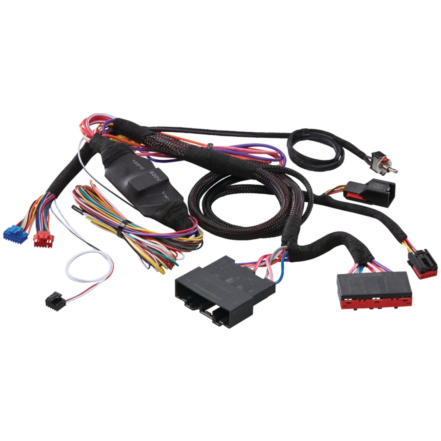Directed Electronics Thfd1 Ford T Harness Solution For Star Wiring Dball Dball2 Cell Phones Accessories