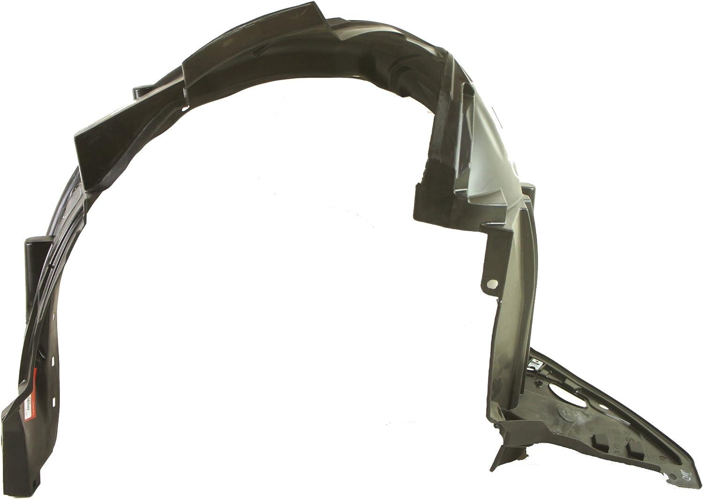 Honda Genuine 82215-SHJ-A02ZB Seat Foot Cover