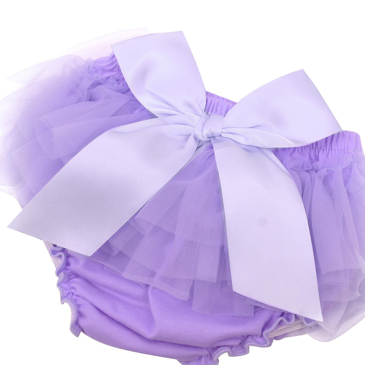 Headband Set Newborn Photo Prop 1st Birthday Outfits Freebily Baby Girls Bowknot Ruffle Bloomer Diaper Covers