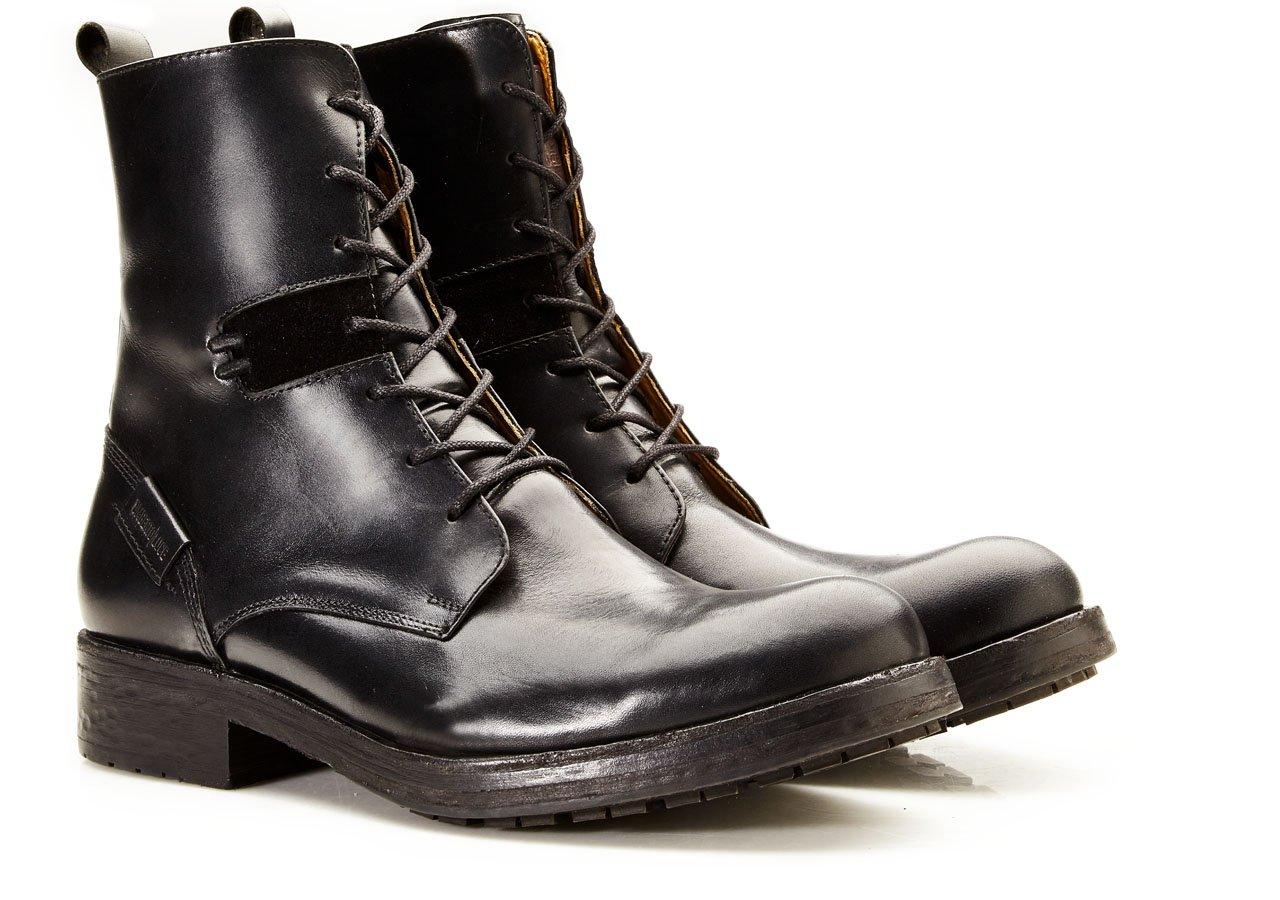 Prince Handmade Men Boots