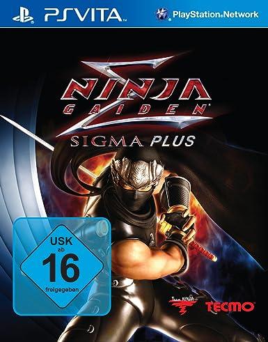Ninja Gaiden: Sigma Plus [Importación alemana]: Amazon.es ...