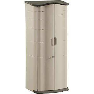 Rubbermaid Vertical