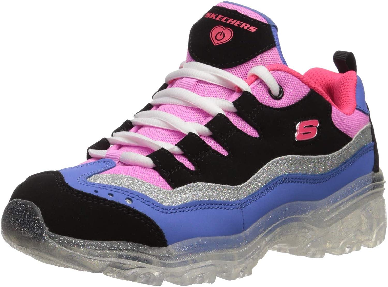 Skechers Kids' Ice Lights Sneaker