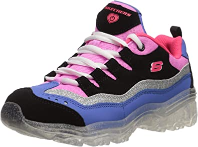 Astronave Melancólico Puñado  Amazon.com | Skechers Kids' Ice Lights Sneaker | Sneakers