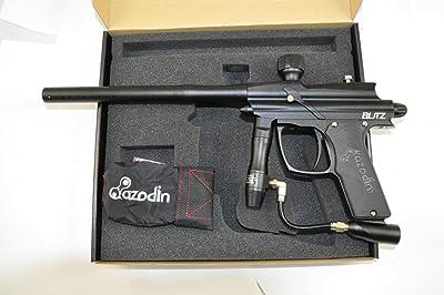 Azodin Blitz Electronic Paintball Marker Gun
