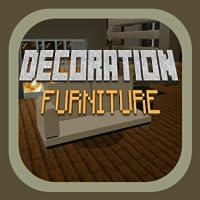 Decoration Furniture For Minecraft