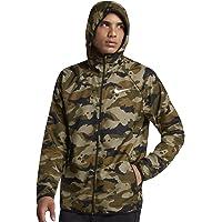 Nike Dri-FIT Camo Men's Jacket