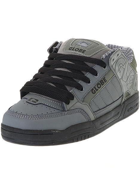 Globe Tilt, Zapatillas de Skateboarding Hombre: Amazon.es: Zapatos y complementos