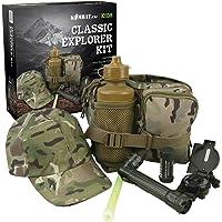 Kombat UK Infantil Clásico Explorer Kit