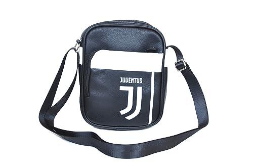 scarpe sportive a156b a748c Enzo Castellano Borsello con Tracolla Nuovo Logo Juventus Fc ...
