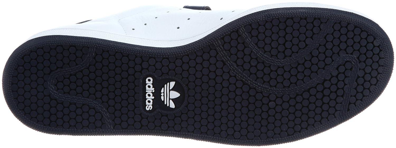 Adidas Originals Stan Smith II CF Klett Sneaker weißblau