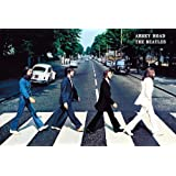 GB Eye Ltd LP0597 Maxi-Poster The Beatles, Abbey Road, 61 x 91,5 cm