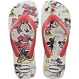 Chinelo Disney Stylish, Havaianas, Criança Unissex