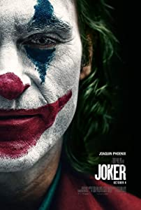 Rock-Poster Joker (2019 Film) Movie Poster and Prints Unframed Wall Art Gifts Decor 11x17 Poster 3