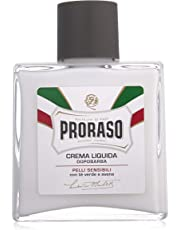 Proraso Green Tea After Shave Balm, 3 fl. Oz.