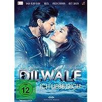 Dilwale-Ich Liebe Dich (Vani