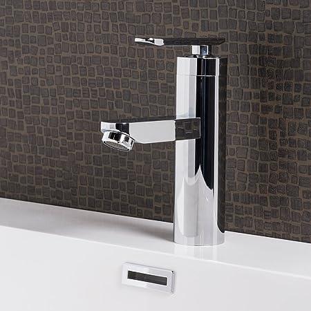 Pleasant Washbasin Faucet Denver Modern Chrome Basin Mixer Tap Download Free Architecture Designs Momecebritishbridgeorg