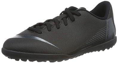 8d7279deee14 Amazon.com | Nike JR MercurialX Vapor 12 Club GS TF Soccer Shoe ...