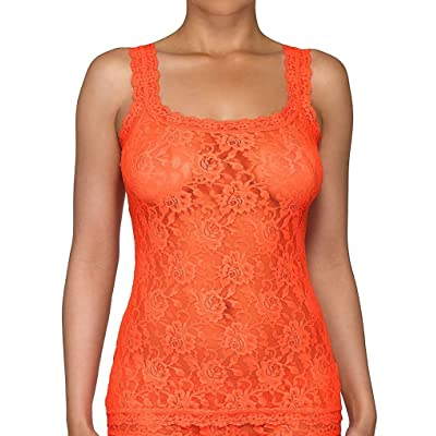 d9bcfeefb2b Hanky Panky Signature Lace Unlined Cami  1OeGr1806811  -  33.99