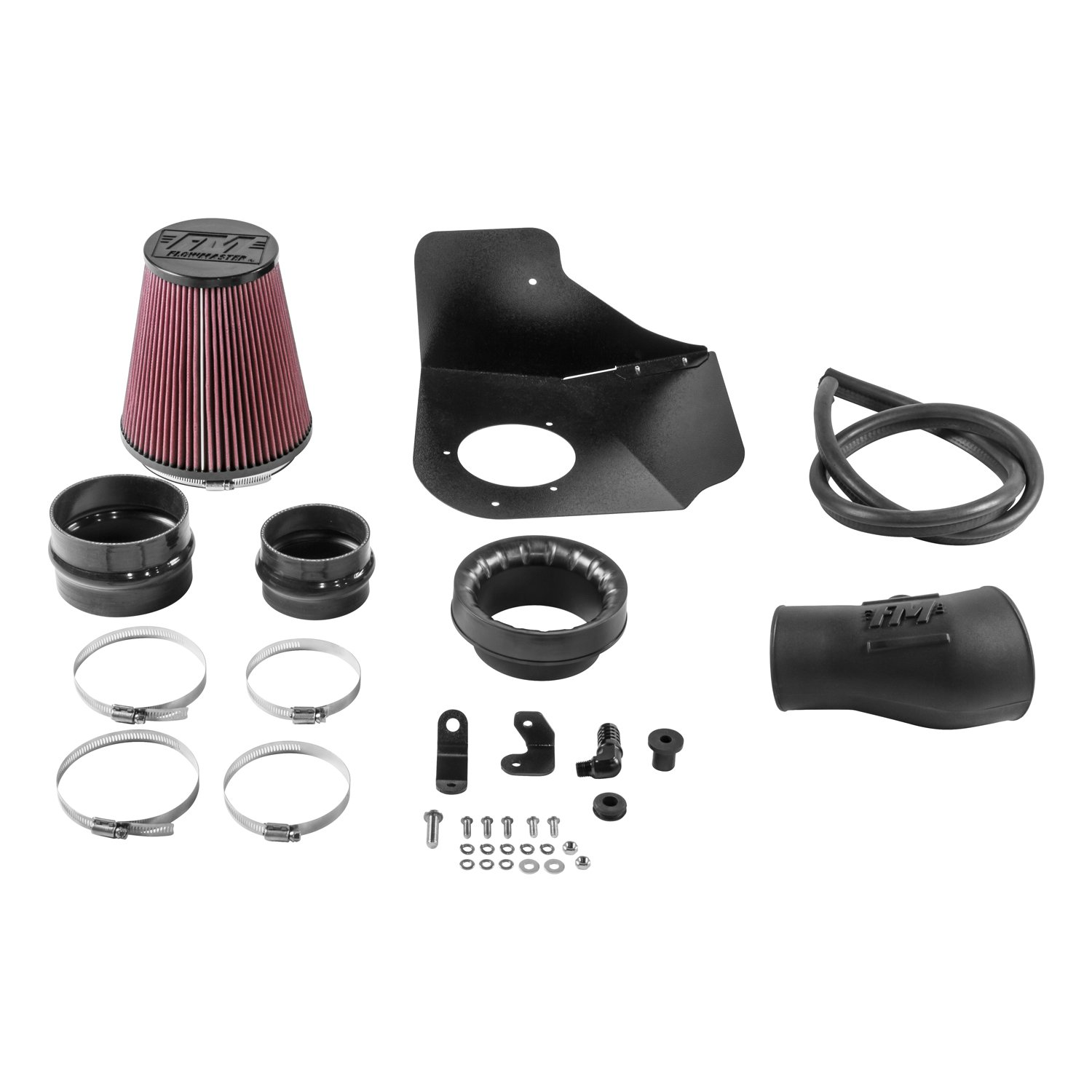 Flowmaster 615108 Cold Air Intake Kit
