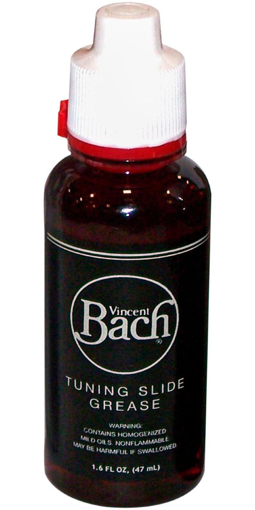 Bach Tuning Slide Grease 1.6 oz. Bottle