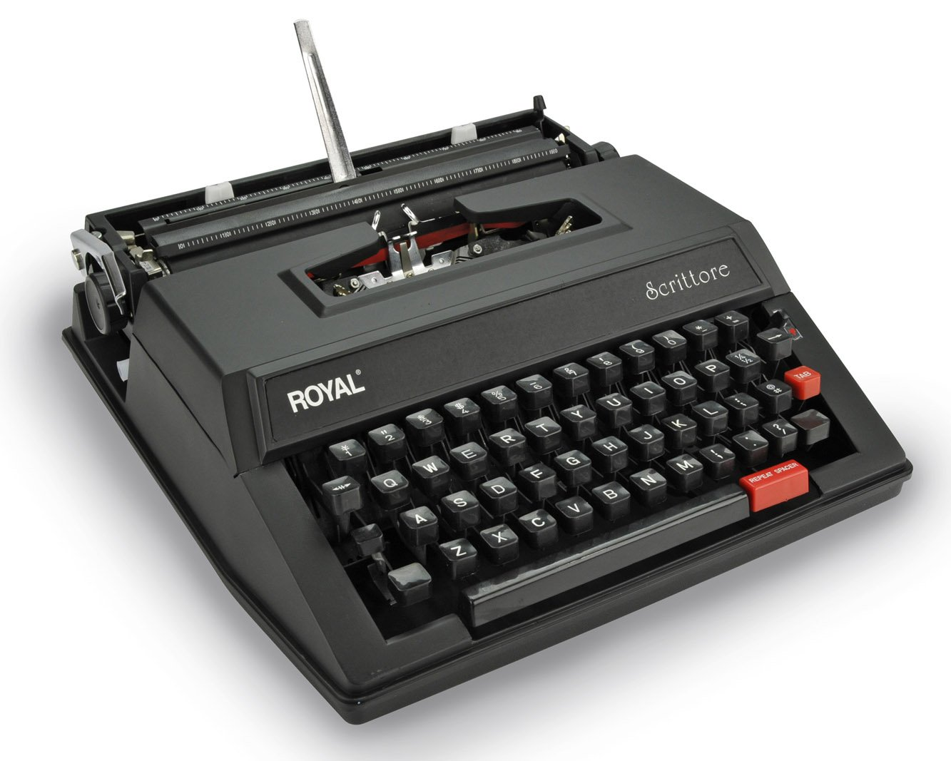 PCR-12 electric 199.95 31 88 12 yes yes yes yes ROYAL TYPEWRITER CO..