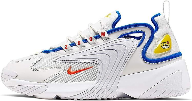 coreano Altitud basura  Nike Zoom 2k, Zapatillas de Running para Hombre: MainApps: Amazon.es:  Zapatos y complementos