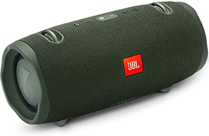 JBL Xtreme 2 Portable Waterproof Wireless Bluetooth Speaker Camouflage