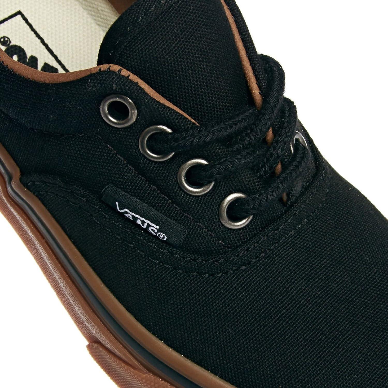 Vans Sko Era 59 Sko - (c & L) Black / Classic Gum gAN5325Z